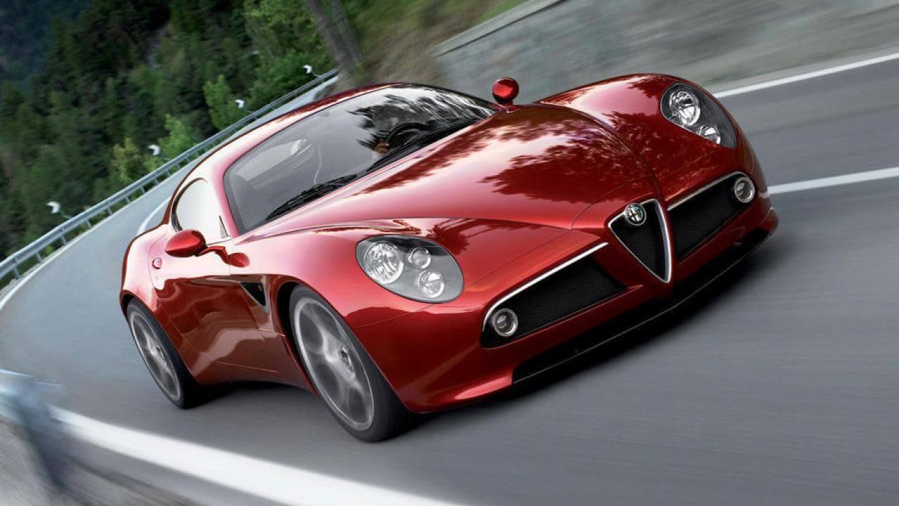 Alfa Capalaba Hi-Tech Auto Repairs