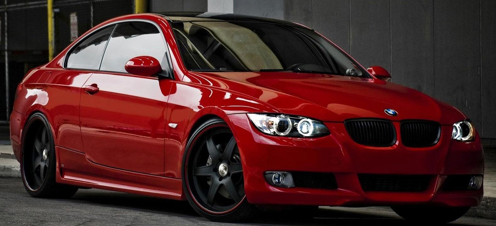 BMW Capalaba Hi-Tech Auto Repairs